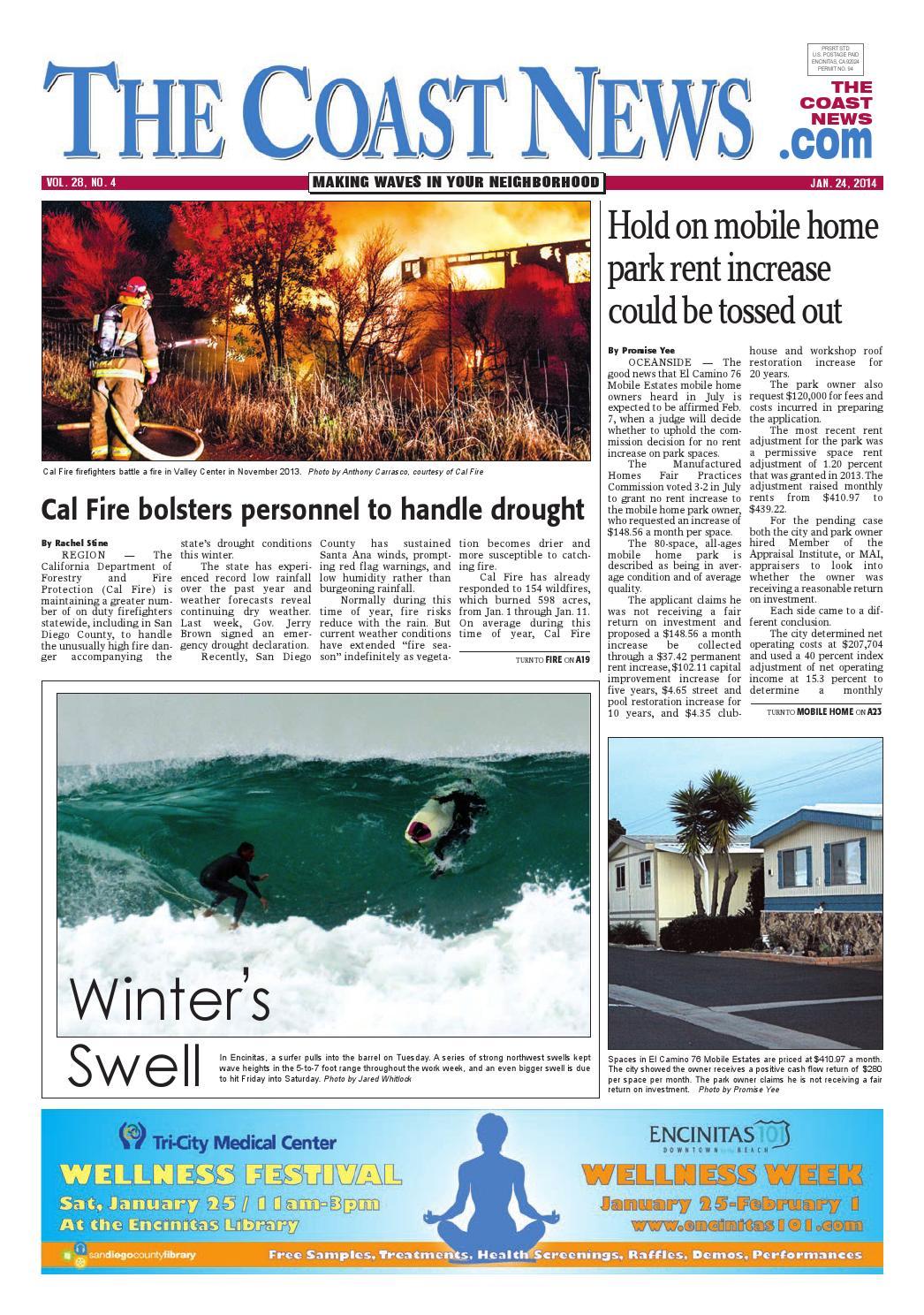 e3231879471 The coast news 2014 01 24 by Coast News Group - issuu