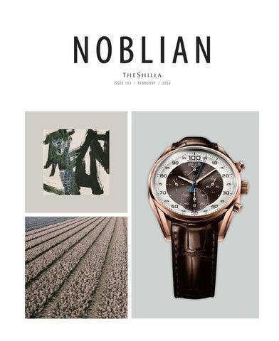 c2aef8a4ca7 Noblian 2014/02 by naaf media & design - issuu