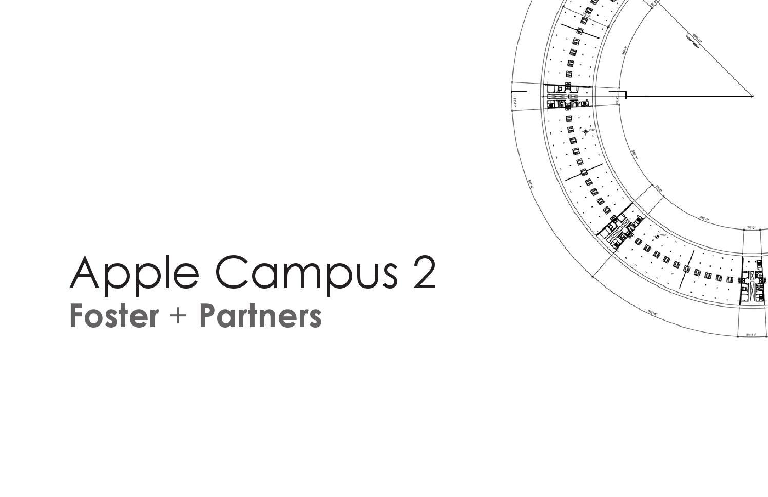 apple campus 2 case study by jacob gulezian