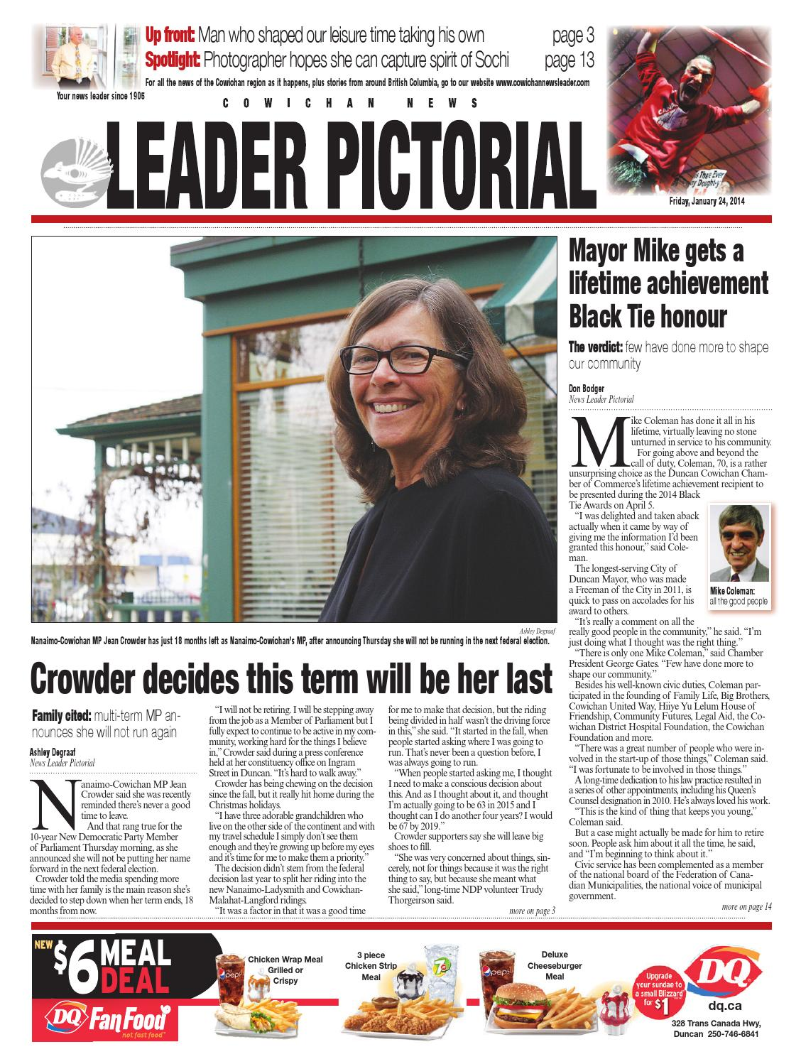 f2302f1d80aaa Cowichan News Leader Pictorial