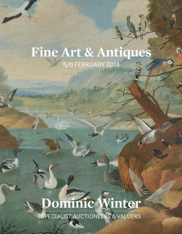 Dominic Winter by Jamm Design Ltd - issuu 18bb79b98cb2f