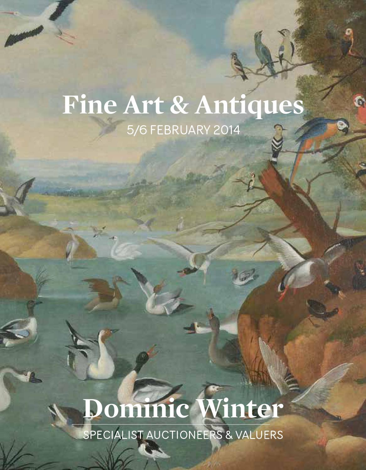 0a40f92710d Dominic Winter by Jamm Design Ltd - issuu