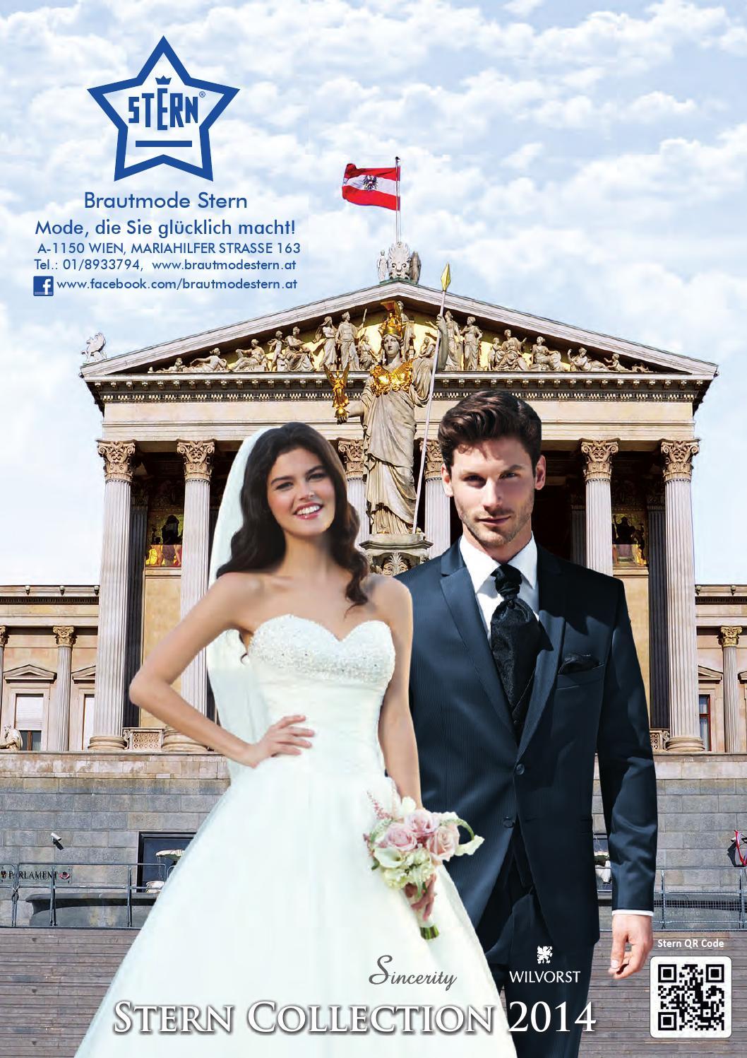 Brautmode Stern Katalog 9 by B&G Consulting & Commerce GmbH - issuu