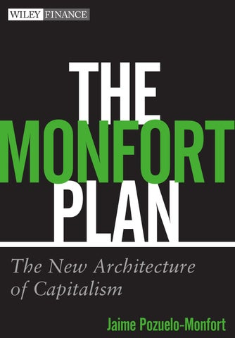 THE MONFORT PLAN by THE MONFORT PLAN issuu