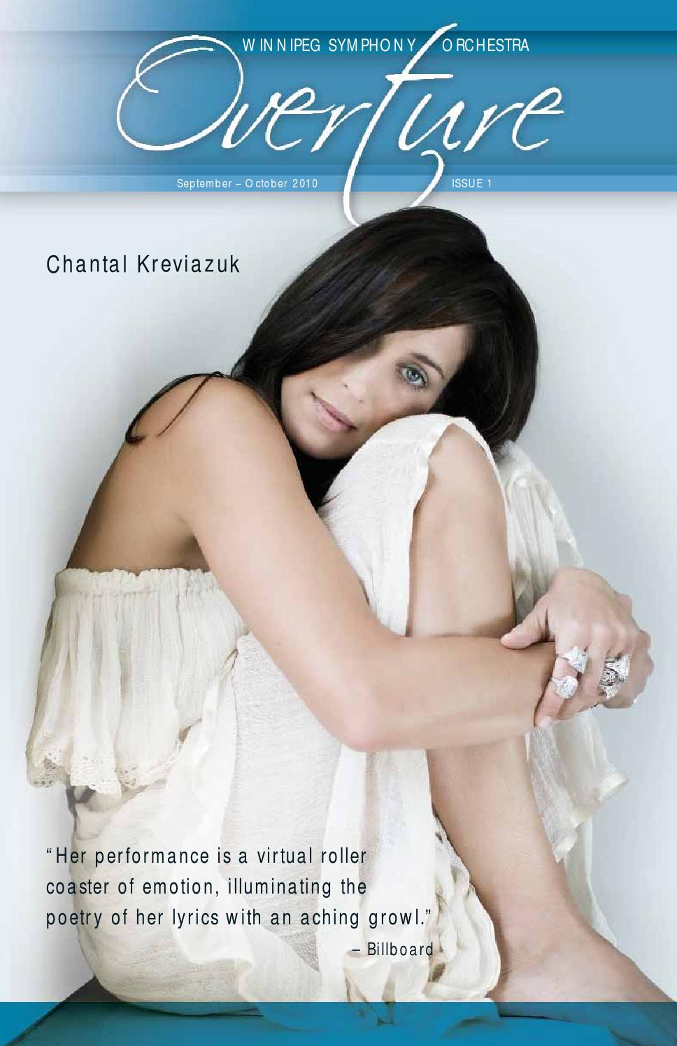 2010 2011 Overture 1 By Winnipeg Symphony Orchestra Issuu Diamond Plain Fresh Milk 949 Ml