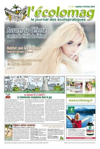 3f5db31f3004 L Ecolomag n°39 by L Ecolomag - issuu