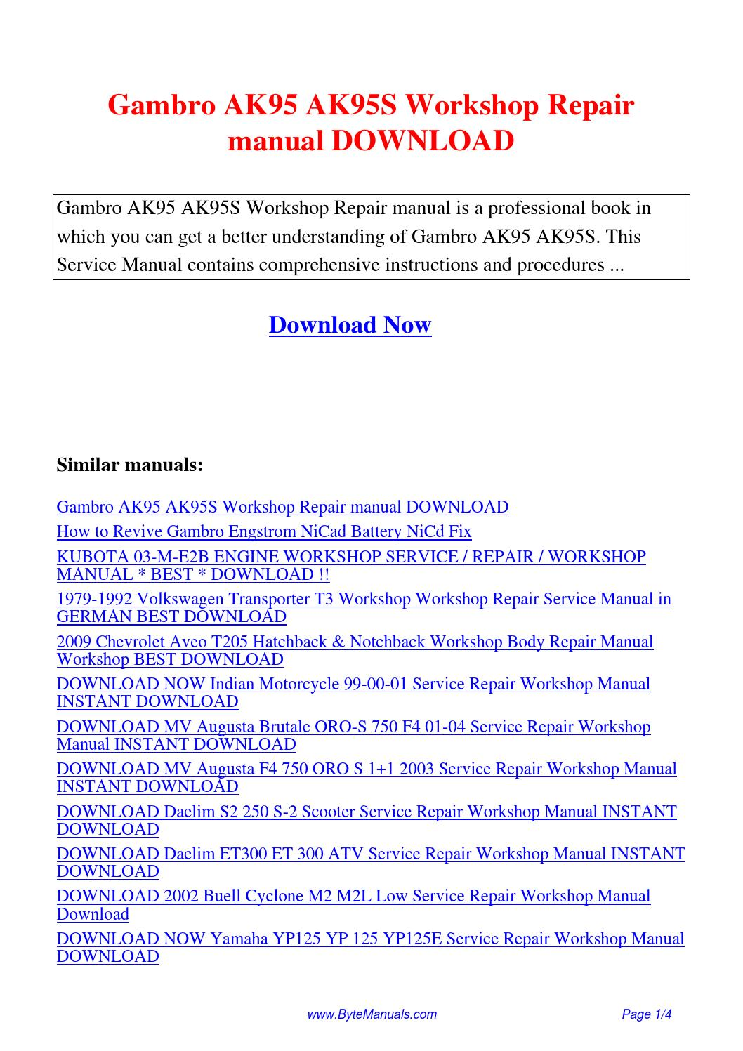download now yamaha yp125 yp 125 yp125e service repair workshop manual download