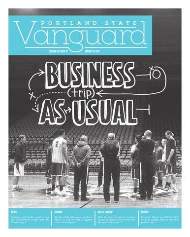 609c6ac480 Portland State Vanguard by Portland State Vanguard - issuu