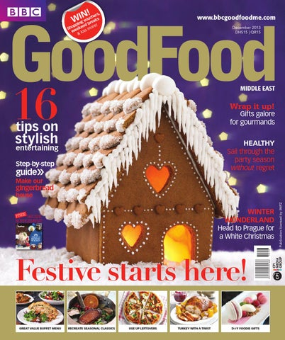 Bbc good food me 2013 december by bbc good food me issuu page 1 forumfinder Gallery