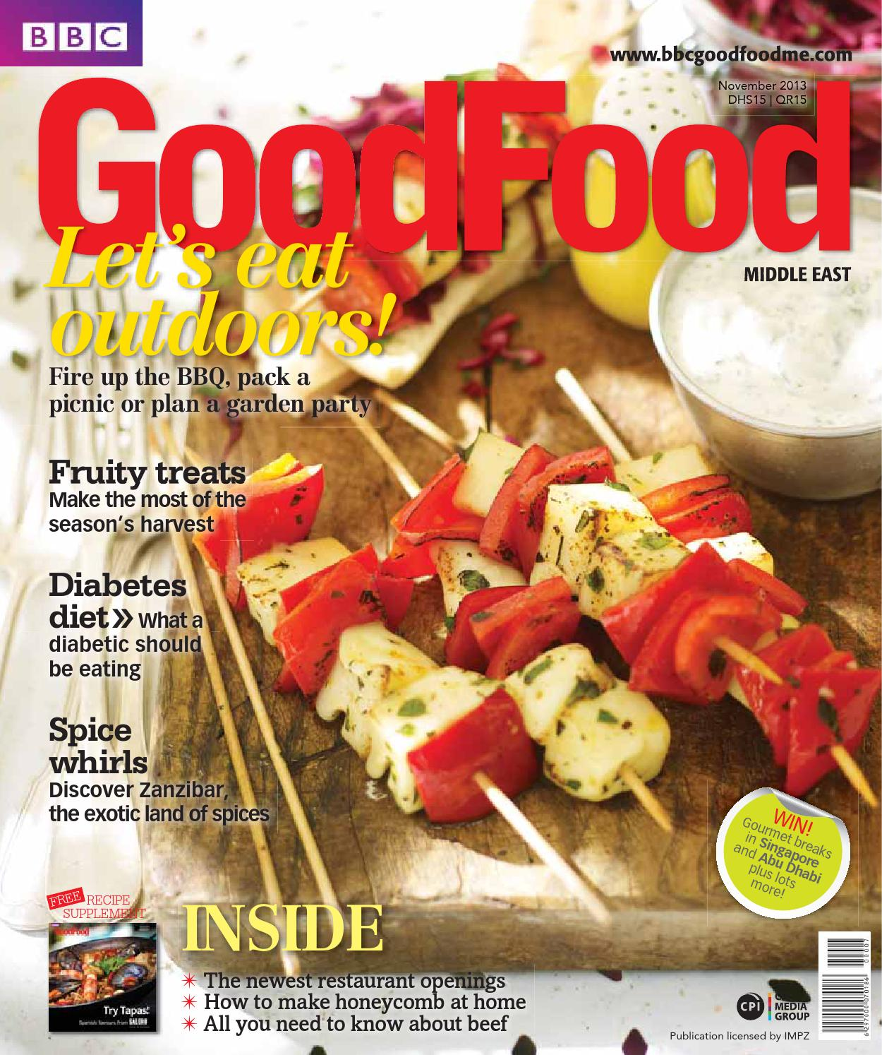 Bbc good food me 2013 november by bbc good food me issuu forumfinder Image collections