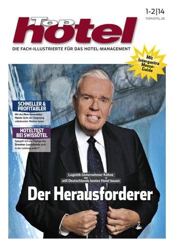 Tophotel 1-2_2014 by Freizeit-Verlag Landsberg GmbH - issuu