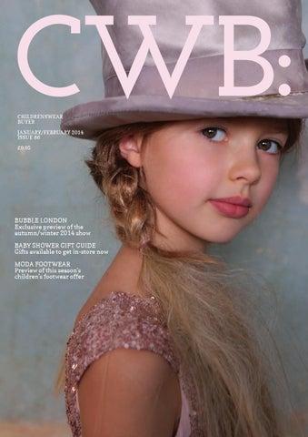 d55016b9379ecf CWB MAGAZINE JANUARY ISSUE 86 by fashion buyers Ltd - issuu
