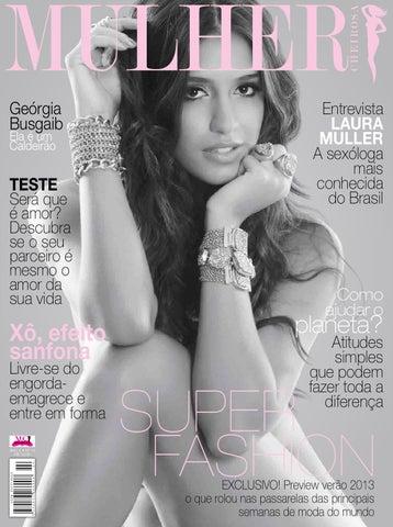 Revista mulher cheirosa 14ª edição by Mulher Cheirosa - issuu d9fd2fc8ed