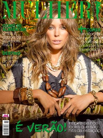 Revista mulher cheirosa 19ª edição by Mulher Cheirosa - issuu 626ecd5488