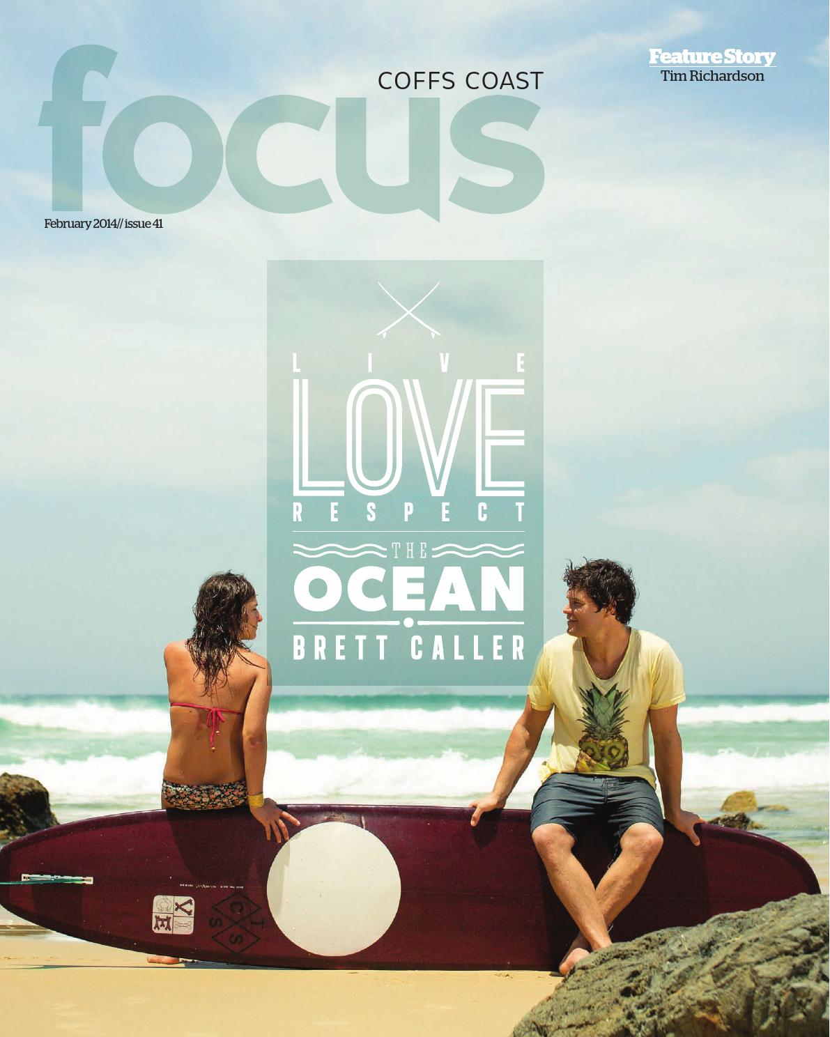 Coffs coast focus i41 by focus issuu nvjuhfo Image collections