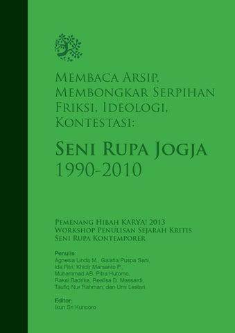 Seni Rupa Jogja 1990 2010 by Ivaa Shop - issuu bec497b3a1