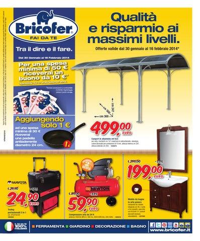 Bricofer Cangianiello Pagani Sa Via Alcide De Gasperi 340 Nola Na
