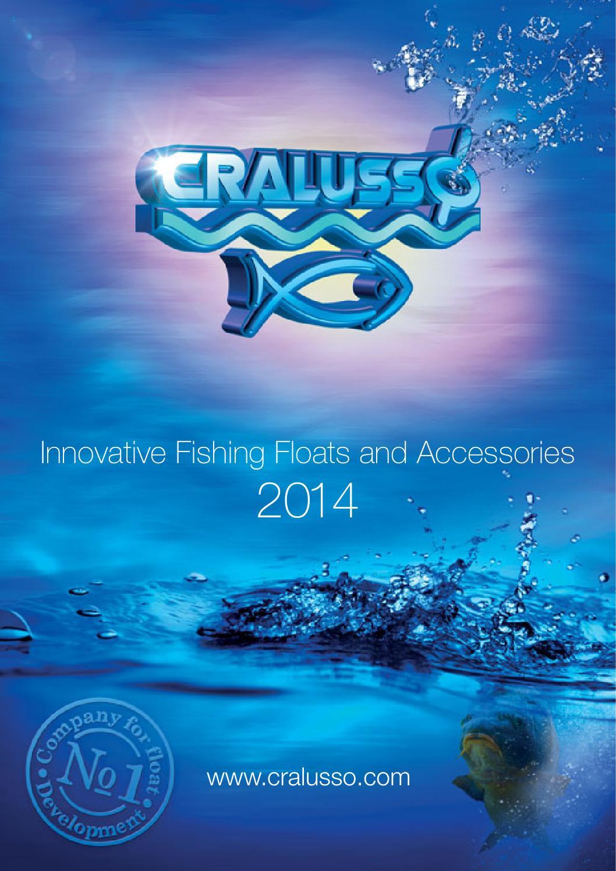 Cralusso Bubble Torpedo Flat Floats 15 Options Match Pole Coarse Fishing
