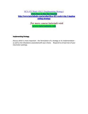 HCA 230 UOP Course Tutorial / Shoptutorial