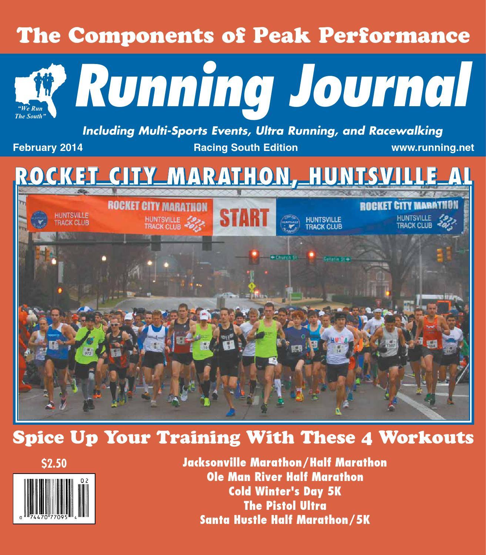 RJ1410 By Running Journal