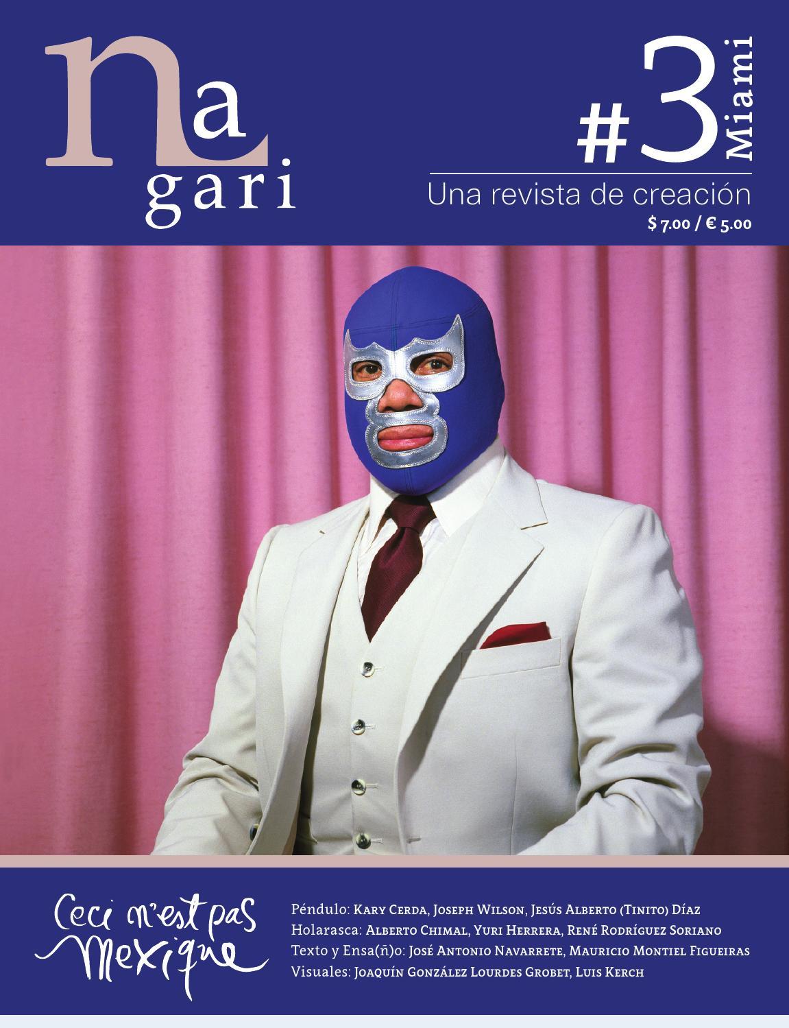 Ceci By Mexique Nagari Nagari Issuu 3 N'est Pas 1JclKuTF3