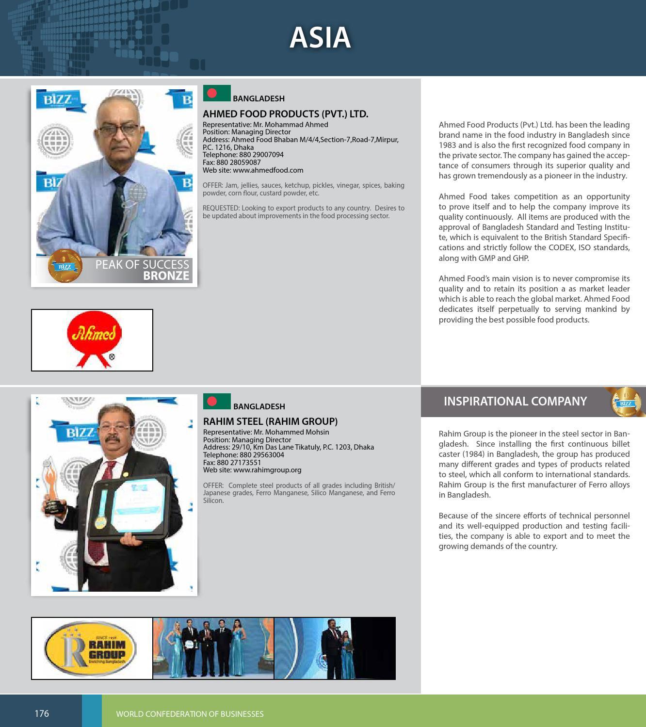 DirectoryWORLDCOB2013