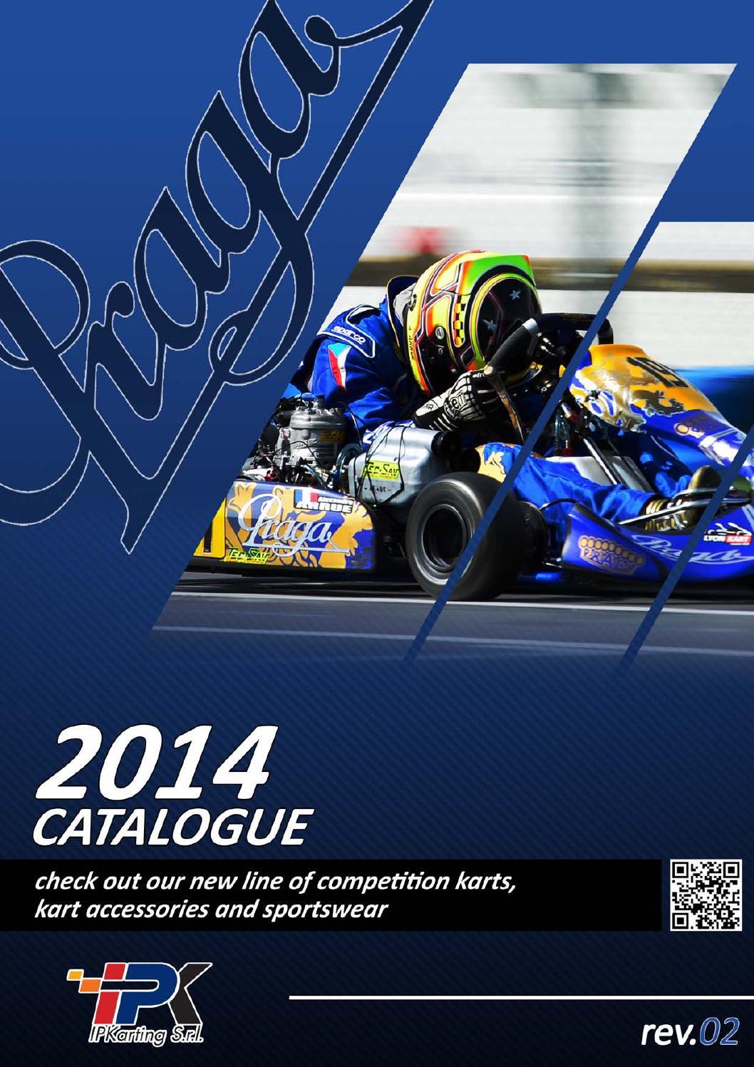 ROTAX Max Kart Motore Deflettore di scarico