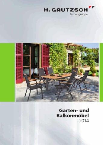 Garten Und Balkonmoebel 2014 By Paweł Jopp   Issuu
