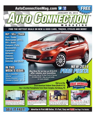 01 29 14 auto connection magazine by auto connection magazine issuu page 1 sciox Image collections