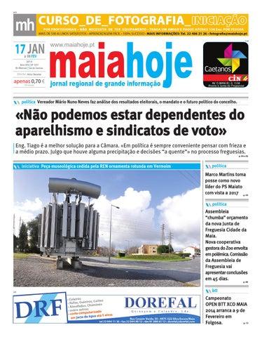 770cbd2a3e9 337 by Maia Hoje - issuu