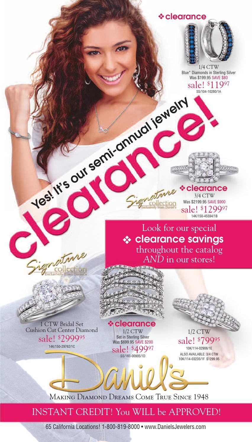 16++ Daniel jewelry inc coupon code information