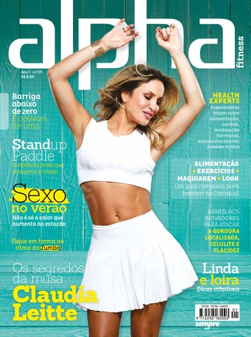 Revista Alpha Fitness Ed. 01 by Revista Alpha Fitness - issuu 4d457c23c2a0e