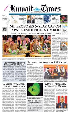 30 Jan By Kuwait Times Issuu