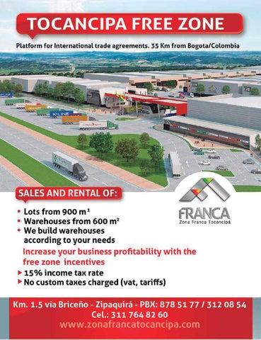 Directorio Pyme Export Colombia edición especial 2016 by Andre Kublik -  issuu