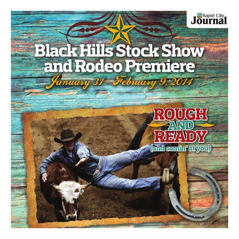 2016 San Antonio Stock Show and Rodeo by Dave Heltzel - issuu fced057ae4