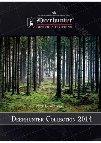 Größe 3XL mit Reißverschluss Deerhunter 8842 Hastings Pullover 383-Dark Elm