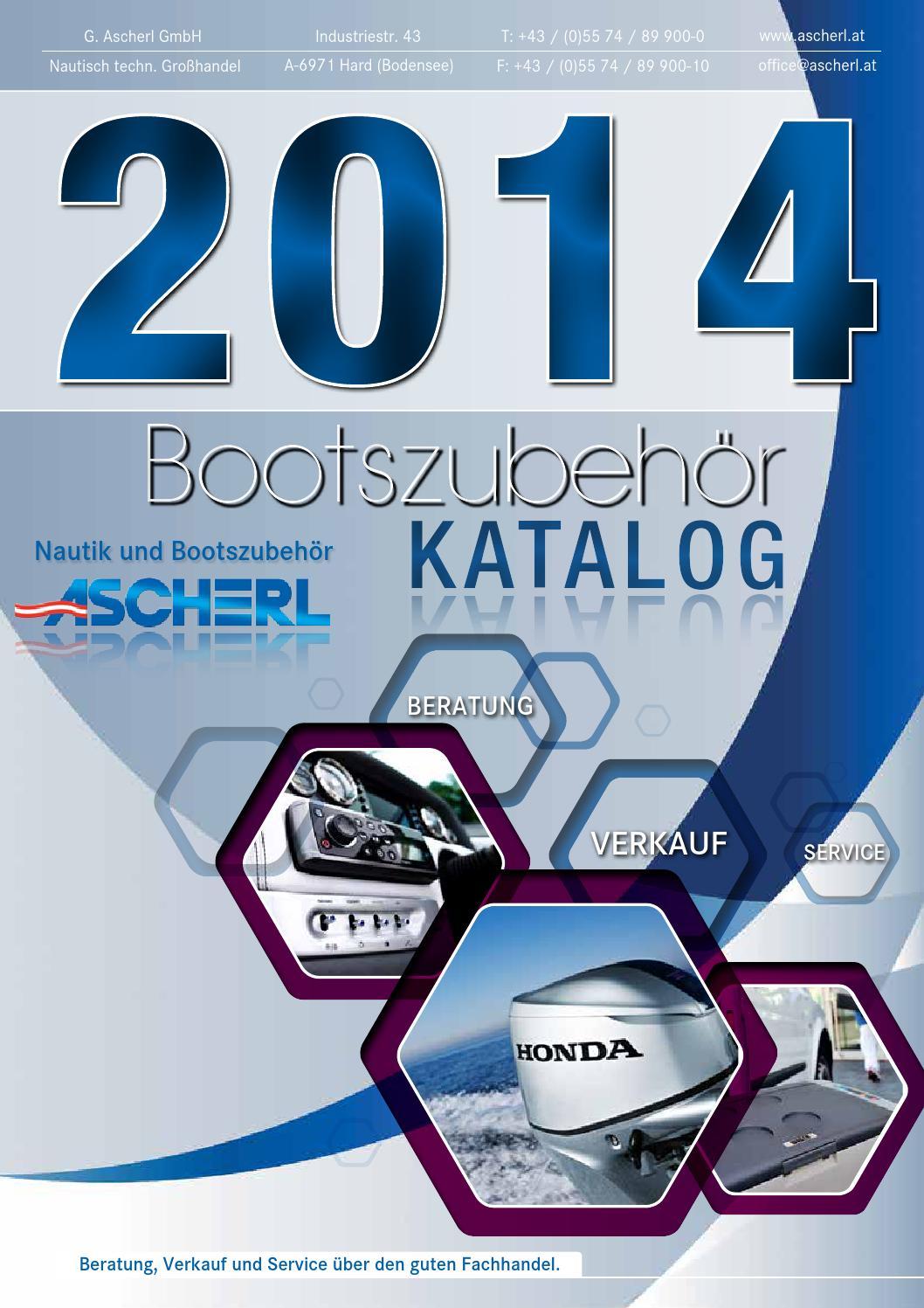 Katalog 2014 by Ascherl GmbH - issuu