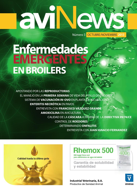 Avinews octubre 2013 by Grupo agriNews - issuu