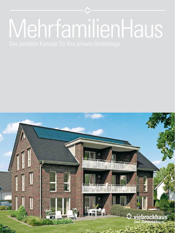 Viebrockhaus mehrfamilienhaus brosch re 2014 by just for Mehrfamilienhaus modern