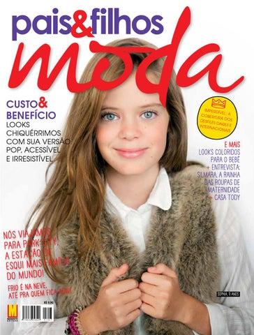 1668c755aad PAIS E FILHOS MODA  7 by Inc Design - issuu