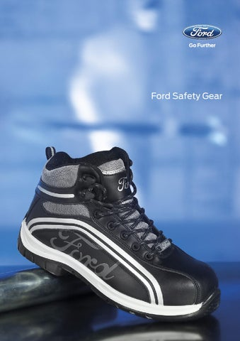 ed4b54a36216 Ford shoes by Square Adv - issuu