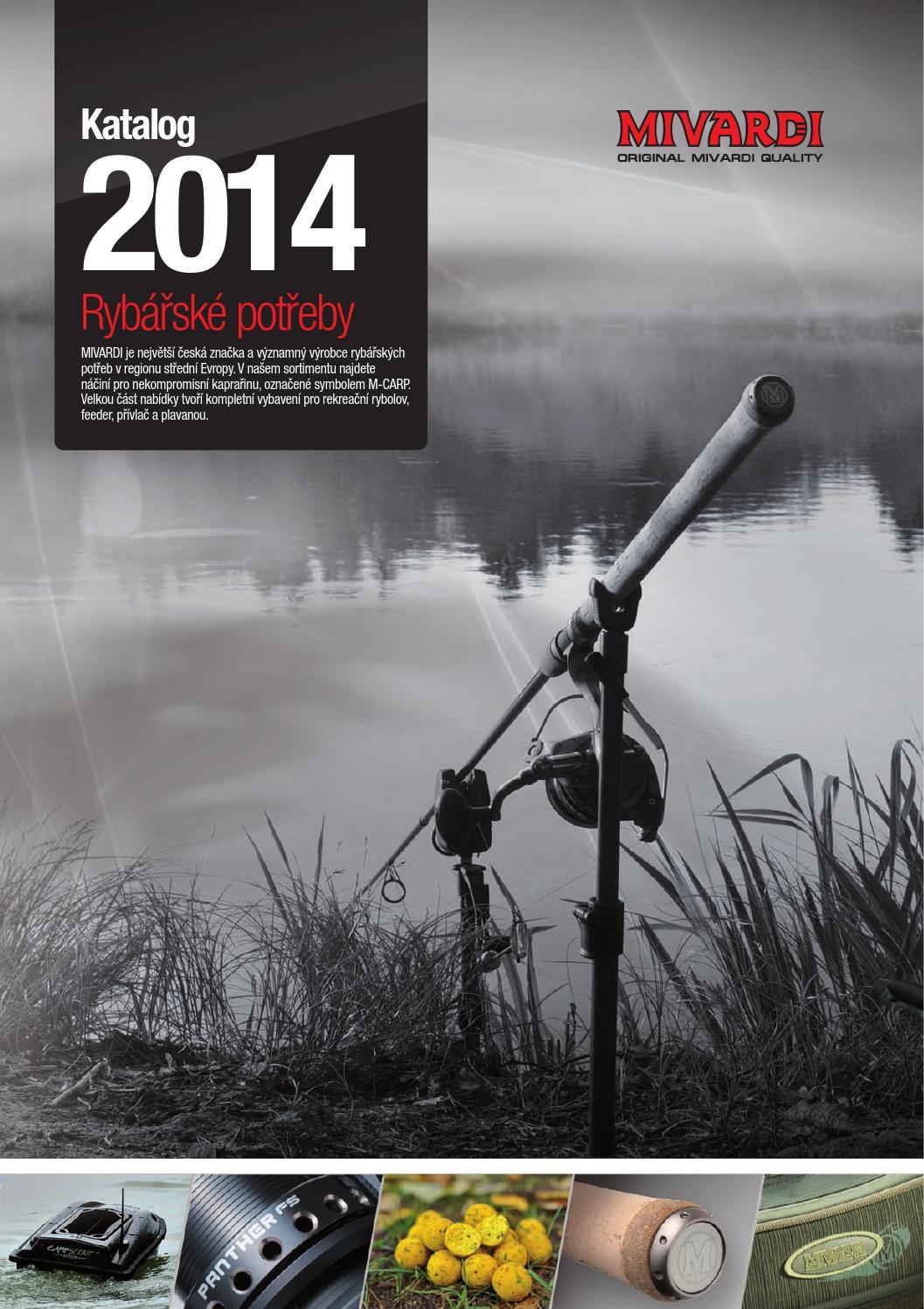 Catalogue Mivardi 2014 cz by Mivardi issuu