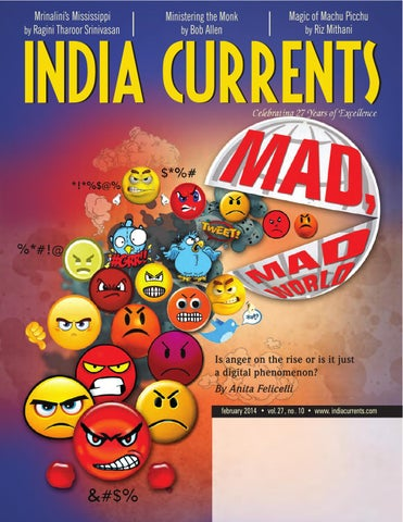 February 2014 By India Currents Issuu