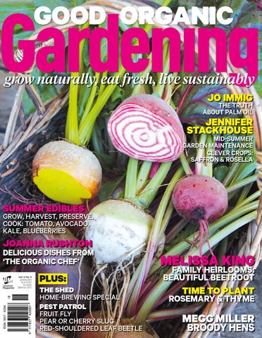 Good organic gardening issue 45 by good organic gardening issuu good organic grow naturally eat fresh live sustainably jo immig the truth about palm oil jennifer stackhouse mid summer garden fandeluxe Images