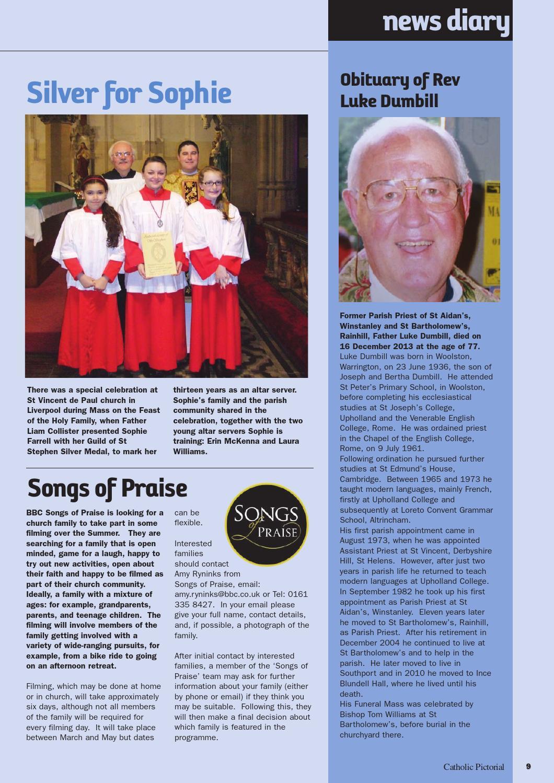 Catholic pic feb 2014 by Educate Magazine - issuu