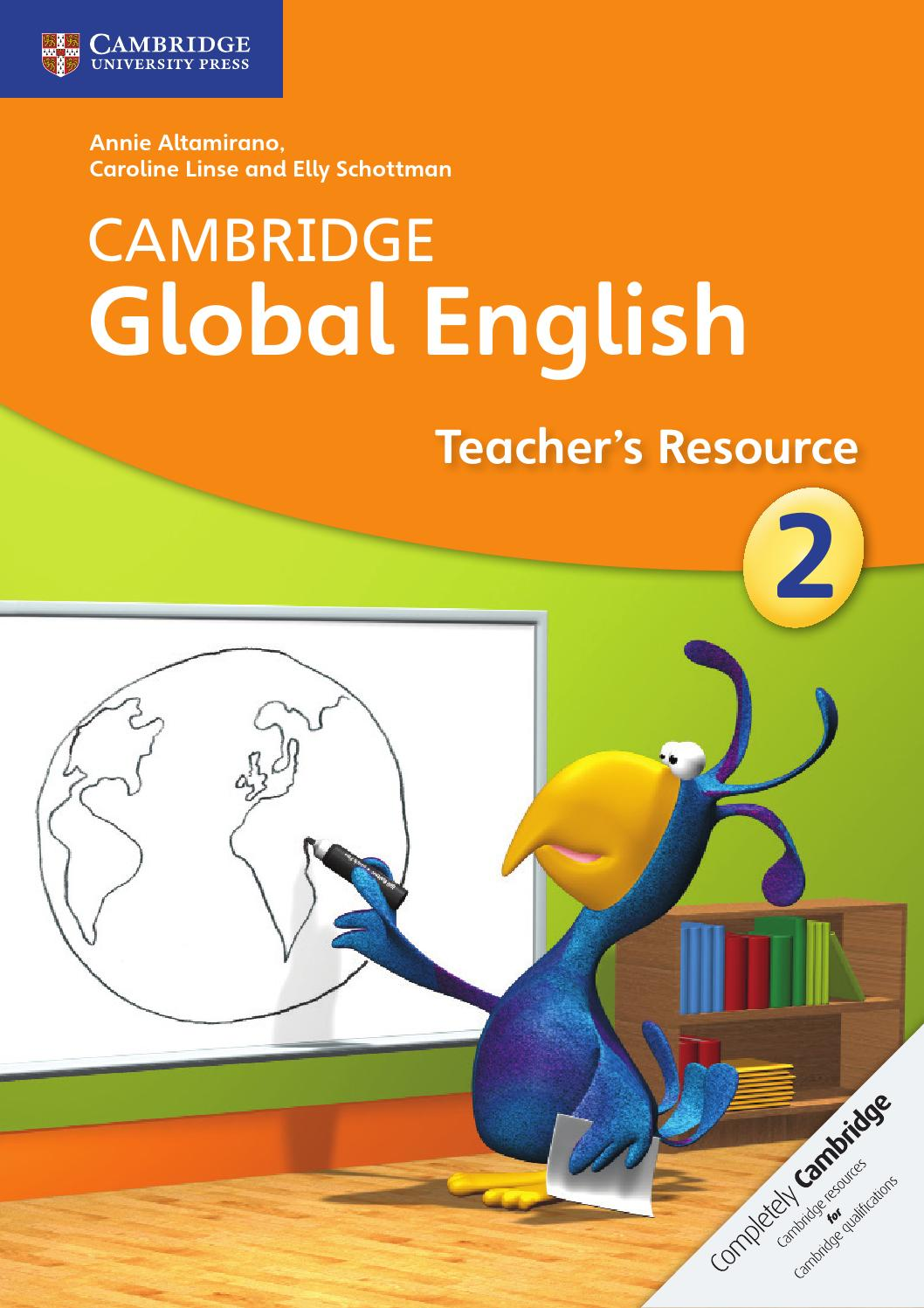 Key Stage 3 / Lower Secondary Resources - Cambridge ...