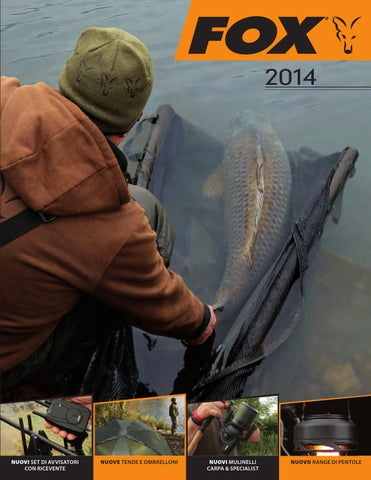 Fox Edges Intrecciato Lame Micro Forbici Attrezzatura Pesca Alla Carpa Sporting Goods