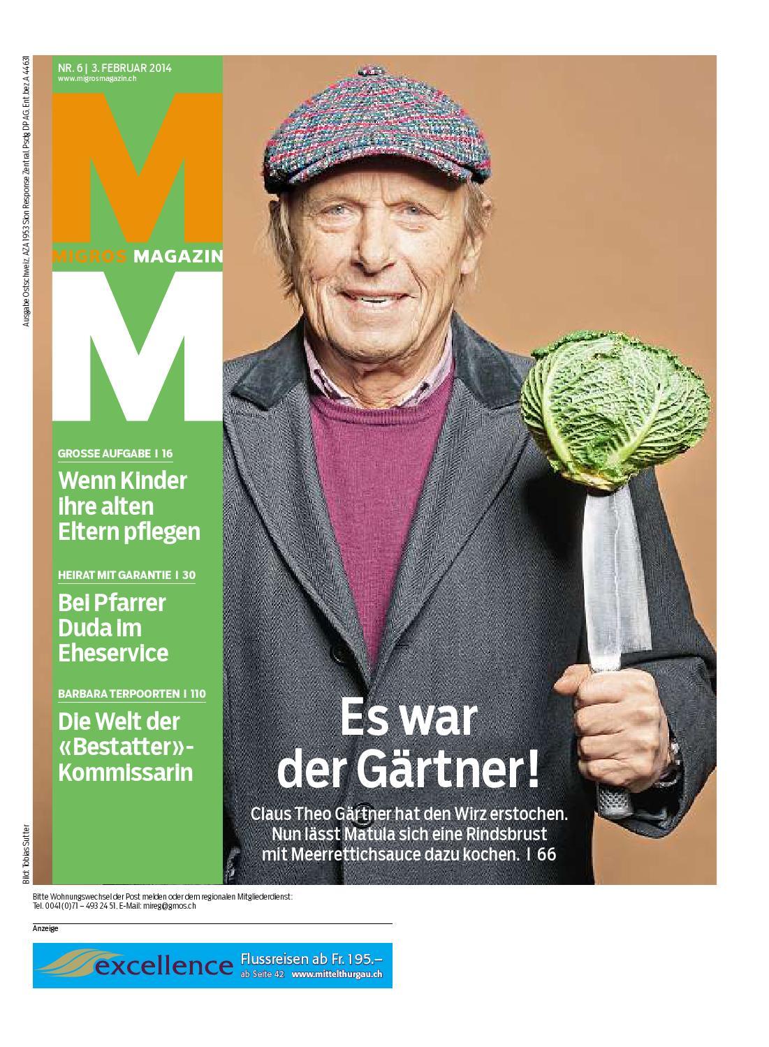 Migros Magazin 06 2011 d BL Kopie by Migros - Issuu
