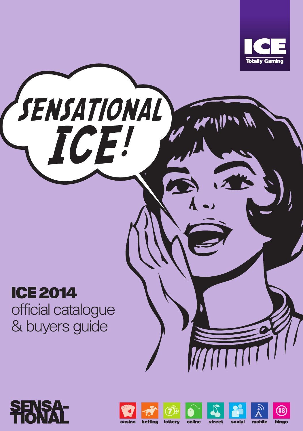 Ice Digital 2014 By Gb Media Corporation Issuu Brian Ellul Blog Airx New Controller