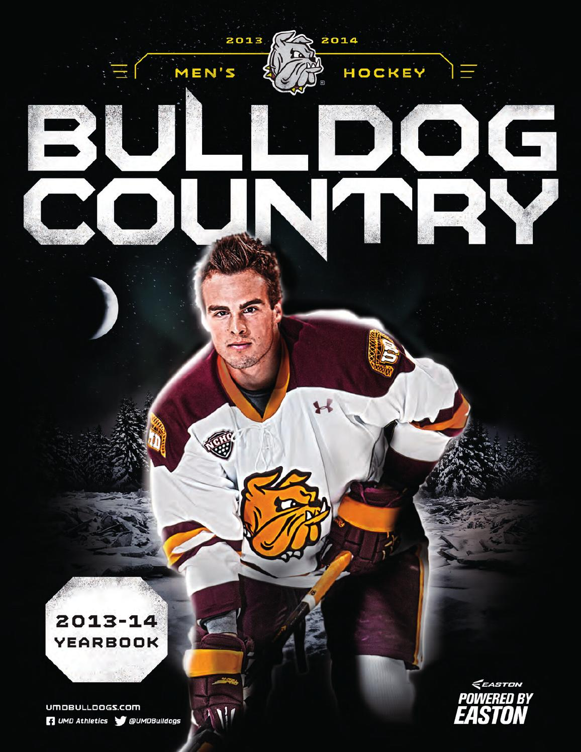 umd bulldog hockey tickets umd men s hockey media guide yearbook by umd bulldogs issuu 1125